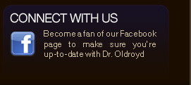 Connect with Oldroyd Family Dentistry on Facebook